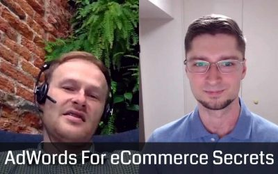 What you need to know before starting an Adwords campaign for your e-commerce (Shopify)